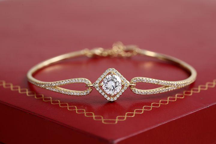 Vitrine du bijou – C'est vous qui mettez en valeur un bijou