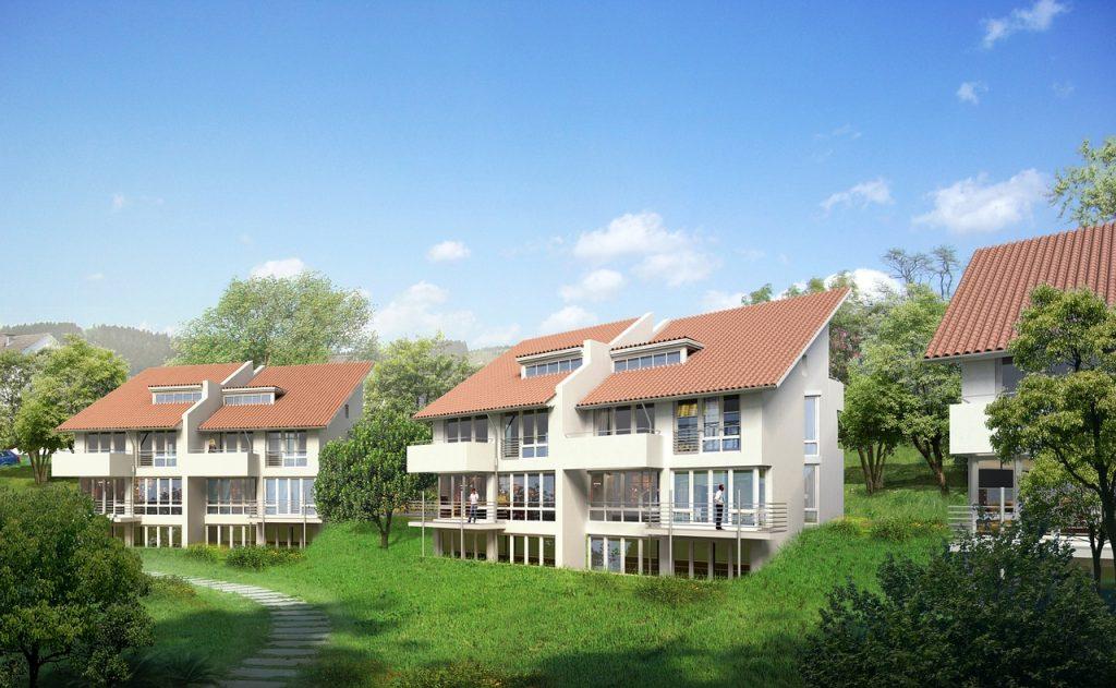 Espace immobilier – Pour acheter, pour vendre, pour investir, c'est ici !