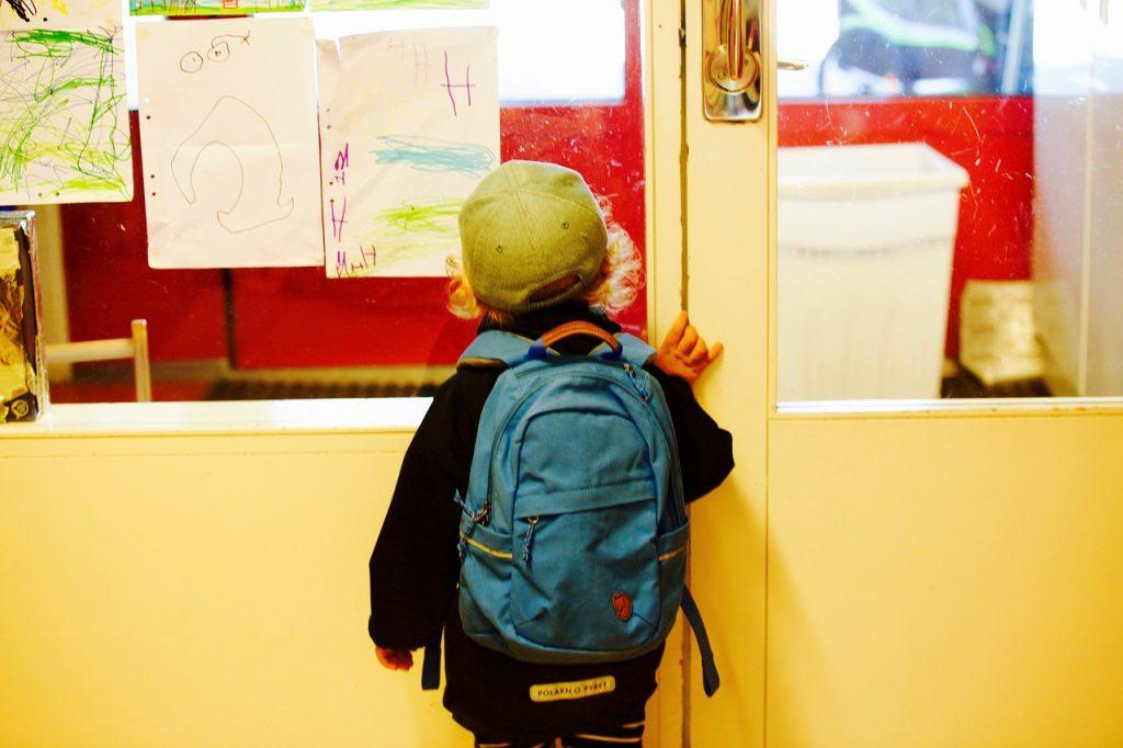 Goungue école – Une école d'avant garde
